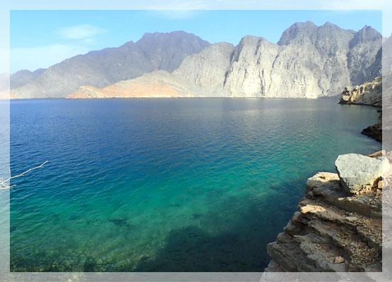 The Oman SUP Trip - Fool Moon SUP